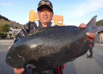 丸銀釣りセンターの2020年2月19日(水)4枚目の写真