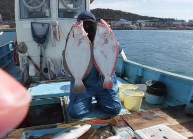 奥村釣船の2020年2月19日(水)3枚目の写真