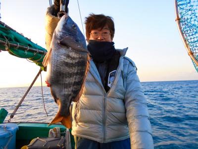 平良丸の2020年2月21日(金)2枚目の写真