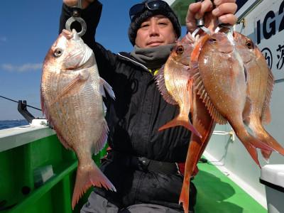 弘漁丸の2020年2月21日(金)1枚目の写真