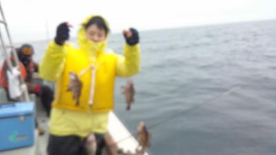 釣船 啓幸丸の2020年2月22日(土)1枚目の写真