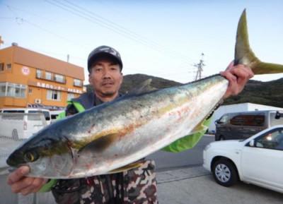 丸銀釣りセンターの2020年2月20日(木)4枚目の写真