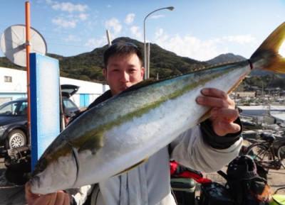 丸銀釣りセンターの2020年2月21日(金)5枚目の写真