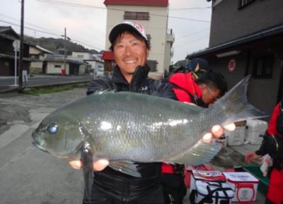 丸銀釣りセンターの2020年2月22日(土)5枚目の写真