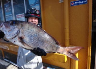 丸銀釣りセンターの2020年2月23日(日)3枚目の写真