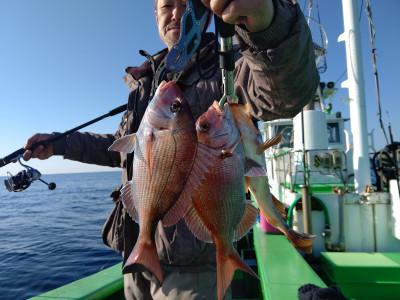 弘漁丸の2020年2月24日(月)1枚目の写真