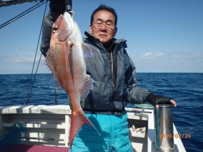 秀吉丸の2020年2月24日(月)2枚目の写真