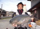 丸銀釣りセンターの2020年2月24日(月)2枚目の写真