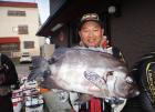 丸銀釣りセンターの2020年2月24日(月)3枚目の写真
