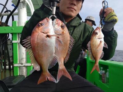 弘漁丸の2020年2月25日(火)1枚目の写真