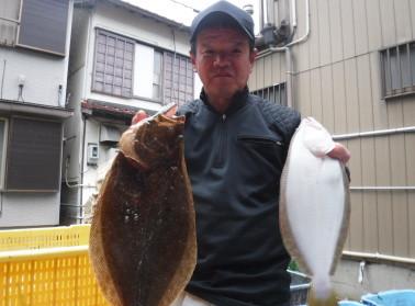 奥村釣船の2020年2月25日(火)1枚目の写真