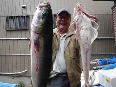 奥村釣船の2020年2月25日(火)3枚目の写真
