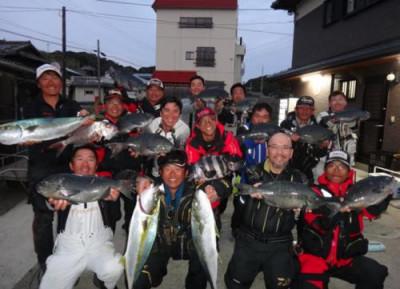 丸銀釣りセンターの2020年2月26日(水)1枚目の写真