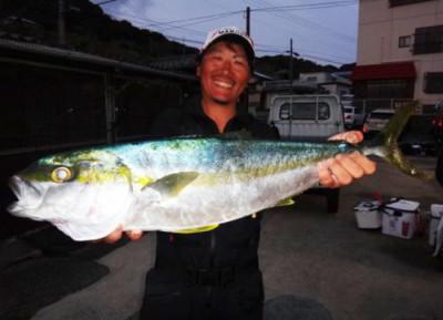 丸銀釣りセンターの2020年2月26日(水)3枚目の写真