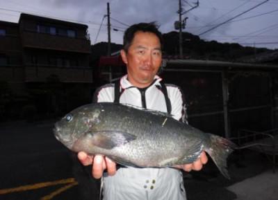 丸銀釣りセンターの2020年2月26日(水)4枚目の写真