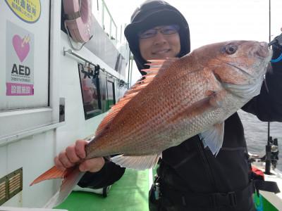 弘漁丸の2020年2月29日(土)1枚目の写真