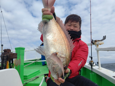 弘漁丸の2020年2月29日(土)2枚目の写真