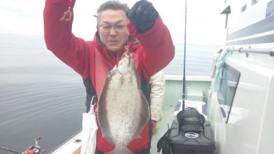 釣船 啓幸丸の2020年2月29日(土)2枚目の写真