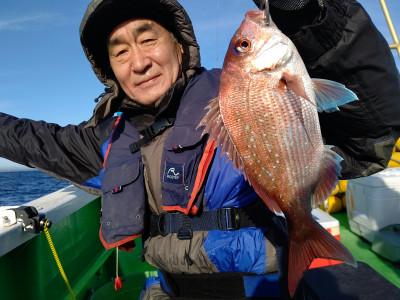 弘漁丸の2020年3月3日(火)1枚目の写真