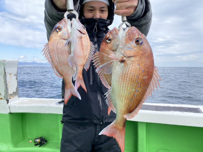 弘漁丸の2020年3月5日(木)2枚目の写真