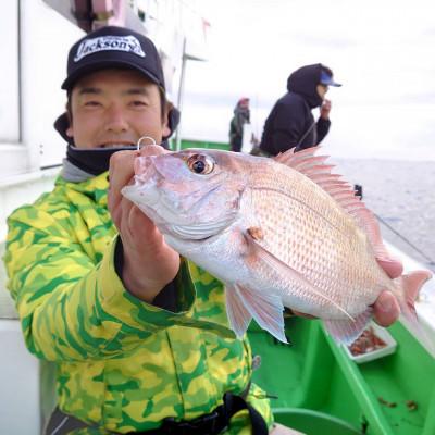 弘漁丸の2020年3月5日(木)3枚目の写真