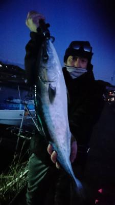 フィッシュオン大勝の2020年3月6日(金)2枚目の写真