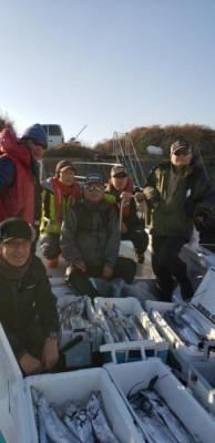 まこと遊漁の2020年3月8日(日)2枚目の写真