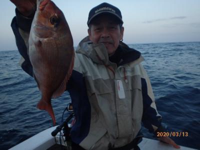 秀吉丸の2020年3月13日(金)4枚目の写真
