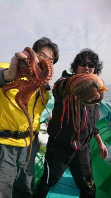フィッシュオン大勝の2020年3月13日(金)2枚目の写真