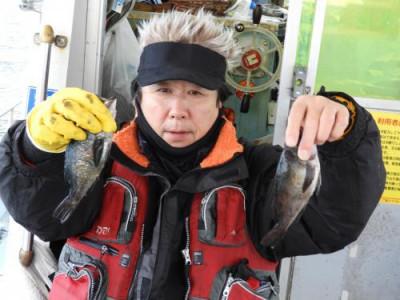 釣具の海友の2020年3月13日(金)1枚目の写真