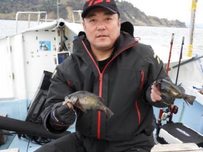 釣具の海友の2020年3月13日(金)2枚目の写真