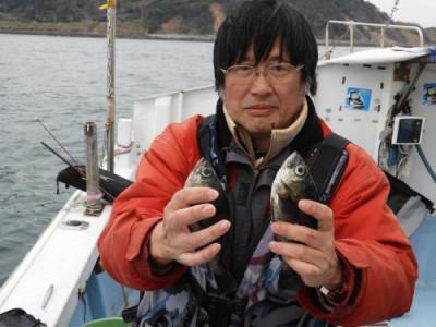 釣具の海友の2020年3月13日(金)3枚目の写真