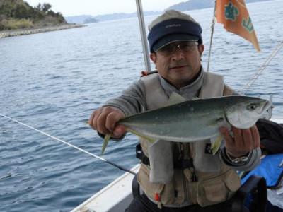 釣具の海友の2020年3月13日(金)4枚目の写真