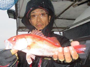 安芸のハマちゃん 浜田釣舟の2020年3月14日(土)3枚目の写真