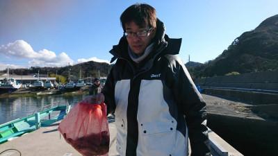 フィッシュオン大勝の2020年3月15日(日)4枚目の写真