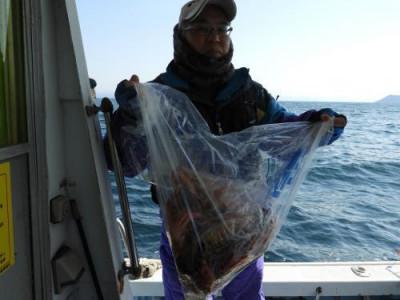 釣具の海友の2020年3月17日(火)1枚目の写真