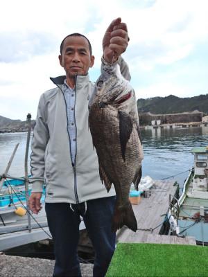垣内渡船の2020年3月15日(日)2枚目の写真