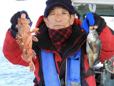 釣具の海友の2020年3月18日(水)1枚目の写真
