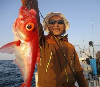 安芸のハマちゃん 浜田釣舟の2020年3月21日(土)3枚目の写真