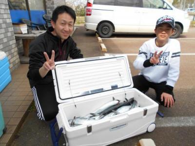 鈴木釣具店の2020年3月21日(土)1枚目の写真