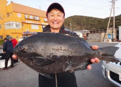 丸銀釣りセンターの2020年3月21日(土)3枚目の写真