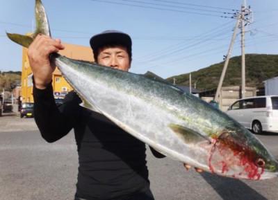 丸銀釣りセンターの2020年3月21日(土)4枚目の写真
