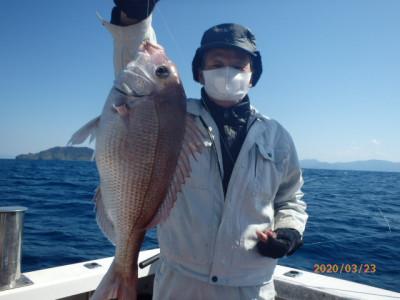 秀吉丸の2020年3月23日(月)2枚目の写真