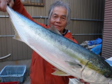 奥村釣船の2020年3月24日(火)5枚目の写真