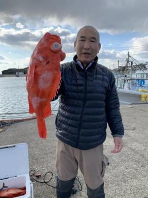 福田丸の2020年3月24日(火)2枚目の写真