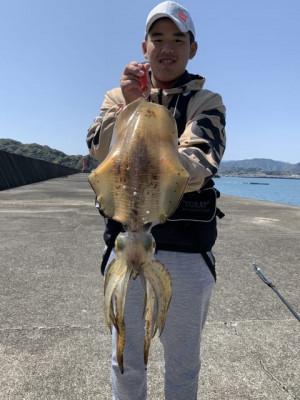 乙島丸の2020年3月21日(土)1枚目の写真