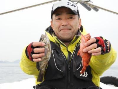 釣具の海友の2020年3月22日(日)1枚目の写真