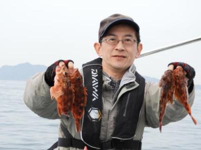 釣具の海友の2020年3月22日(日)2枚目の写真