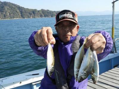 釣具の海友の2020年3月24日(火)2枚目の写真