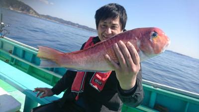 フィッシュオン大勝の2020年3月25日(水)1枚目の写真